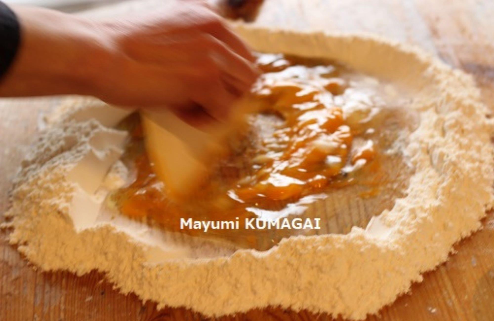 熊谷真由美の料理教室ラクレムデクレム