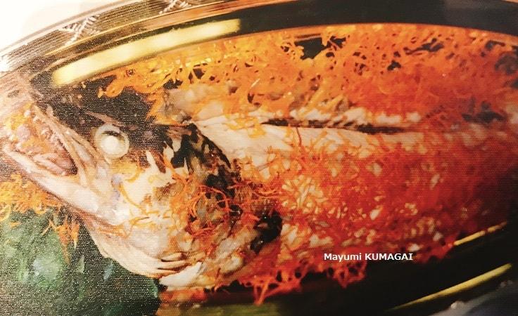 熊谷真由美の1994年リッツ・エスコフィエ留学時代